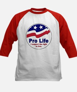 Pro Life (Front) Tee