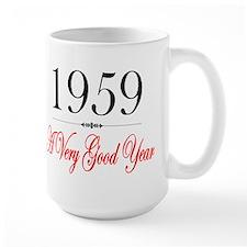 1959 Mug