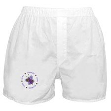 Hope Courage Butterfly 2 EC Boxer Shorts