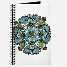 TURQUOISE FIRE Journal