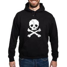 Nerd Pirate Hoodie