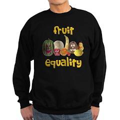 Fruit Equality Sweatshirt