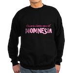 Momnesia Sweatshirt (dark)