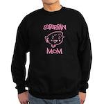 Suburban Mom Sweatshirt (dark)