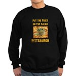 Fries Sweatshirt (dark)