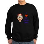 Boy Inner Geek Sweatshirt (dark)