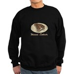 Meat Eater Sweatshirt (dark)