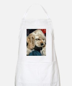 Cocker BBQ Apron