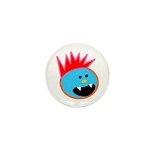 LITTLE FANG Mini Button (10 pack)