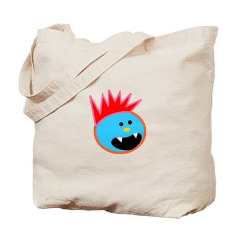 LITTLE FANG Tote Bag