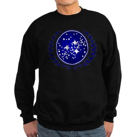 UFP Seal Blue Sweatshirt (dark)
