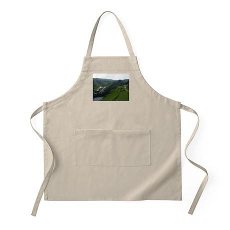 Tintagel BBQ Apron