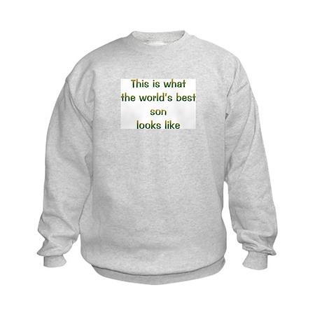 WB Son Kids Sweatshirt