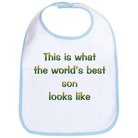 WB Son Bib