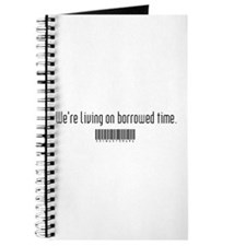 Borrowed Time Journal