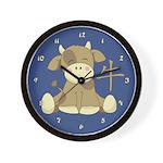 The Ox Wall Clock