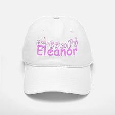 Eleanor Baseball Baseball Cap