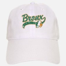 Bronx Irish Baseball Baseball Cap