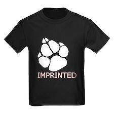 IMPRINTED T
