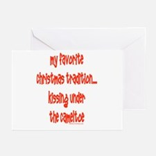 Unique Funny adult christmas Greeting Cards (Pk of 10)