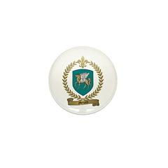 MENARD Family Crest Mini Button (100 pack)