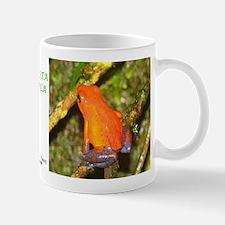 Costa Rica Herps Mug