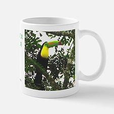 Costa Rica Birds Mug