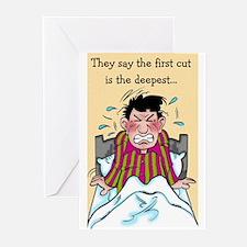 Vasectomy Card!