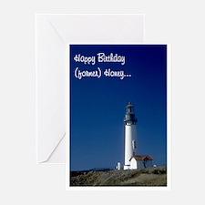 Divorced Birthday Card