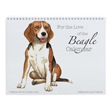 Beagle lovers Calendars