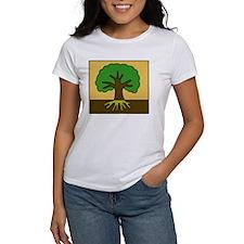 Tree Tee