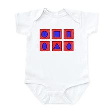 Insets Infant Bodysuit