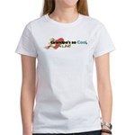 Grandpa's so Cool Women's T-Shirt