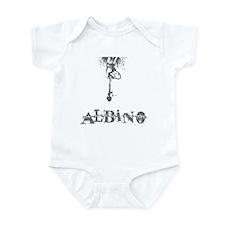 Cute Hiphop Infant Bodysuit
