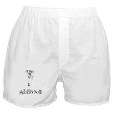 Unique Mic Boxer Shorts