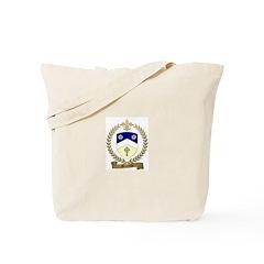 MAZEROLLE Family Crest Tote Bag