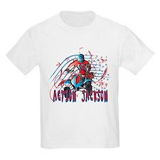 Action Jackson T-Shirt