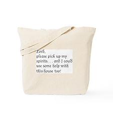 House 06-125 Tote Bag