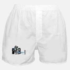 Vintage Top Fuel 1 Boxer Shorts