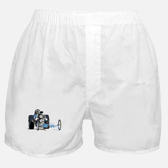 Vintage Top Fuel 1 Boxer Shorts