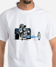 Vintage Top Fuel 1 Shirt