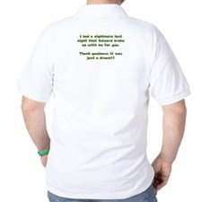 Edward Bad Dream T-Shirt