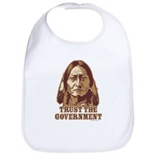 Trust the Government Bib