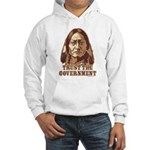 Trust the Government Hooded Sweatshirt