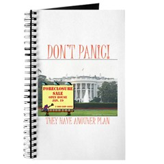 They Have Another Plan Journal