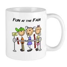 Fun at the Fair Mug