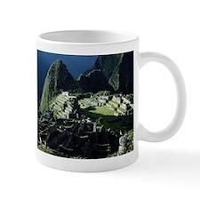 Funny Inca trail Mug
