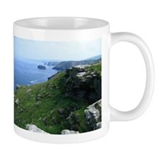 Tintagel Mug