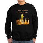 Bad Tippers Serve Sweatshirt (dark)