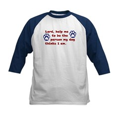 Dog Prayer Tee